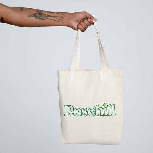 Rosehill graphic