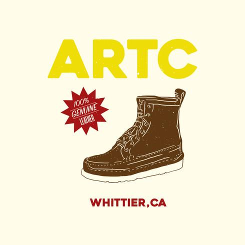 ARTC graphic
