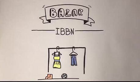 Projeto BAZAR