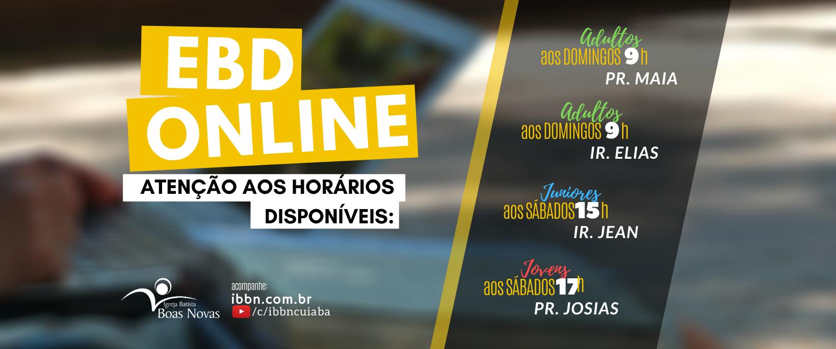 EBD Online