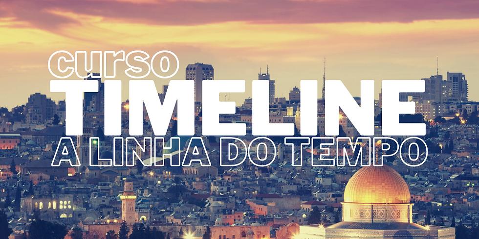 TIMELINE: A Linha do Tempo (NOVOS ALUNOS)