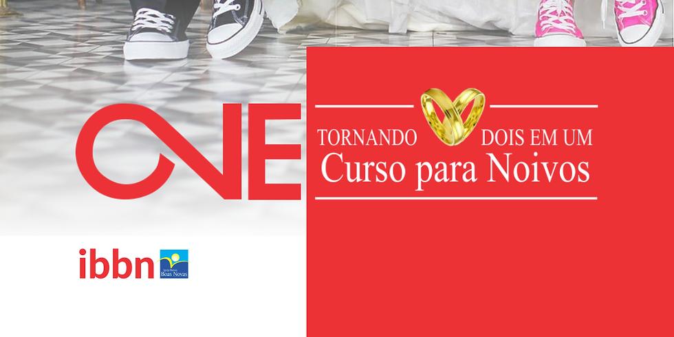 ONE - CURSO PARA NOIVOS