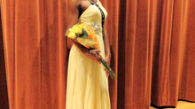 P.A.A.C. Miss Black & Gold