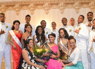 2012 Miss Black & Gold Scholarship Pageant and Ball