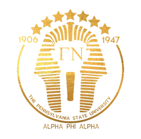 Penn State Alphas