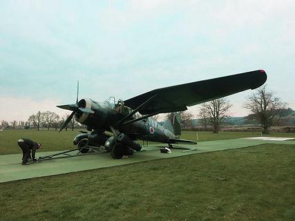 Douglas A-26C Invader for sale