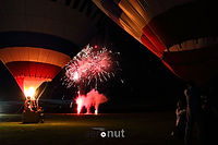 Shuttleworth Flying Proms 2015