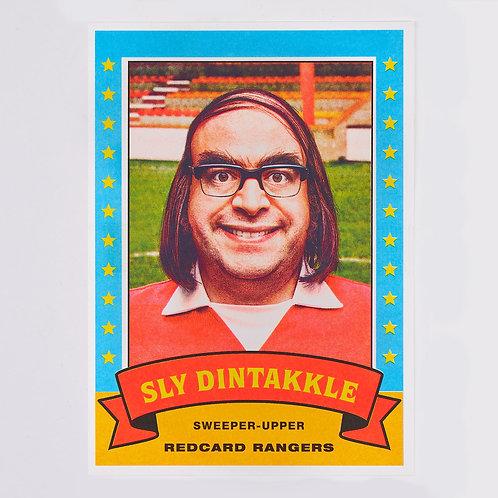 Sly Dintakkle