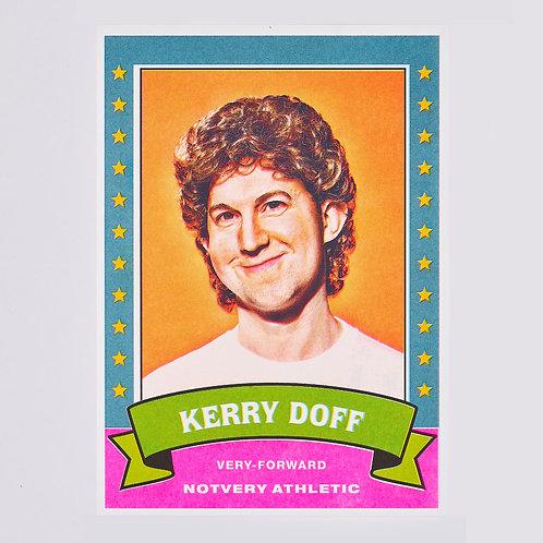 Kerry Doff