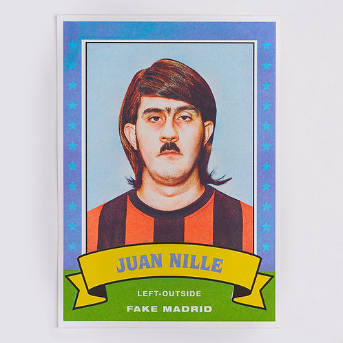 Juan Nille