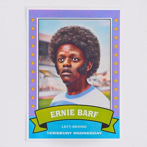 Ernie Barf