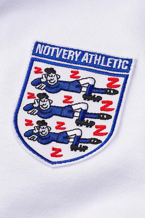 Notvery Athletic Zine