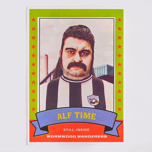 Alf Time