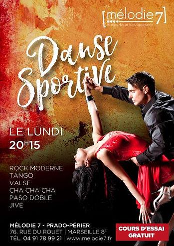 cours de danse de salon Marseille Mélodie 7