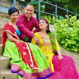 la danse Bollywood