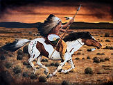 Leading the Charge oil 36x48.jpg