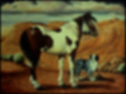 Lost Rider 30x38     oil.jpg