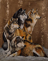 the wolf pack 30x24 oil.jpg