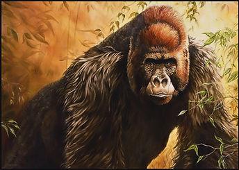 lestors gorilla copy 40x50.jpg