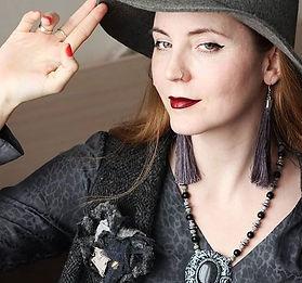 Марина Лиицына