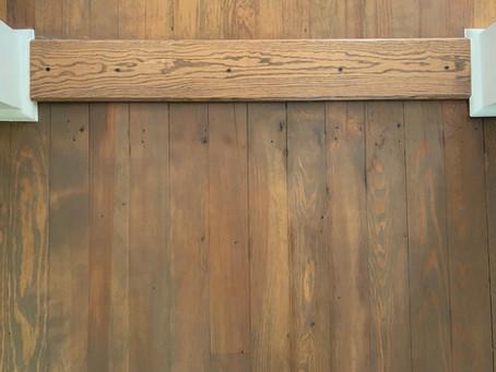 3 Signs of Hidden Hardwood Floors