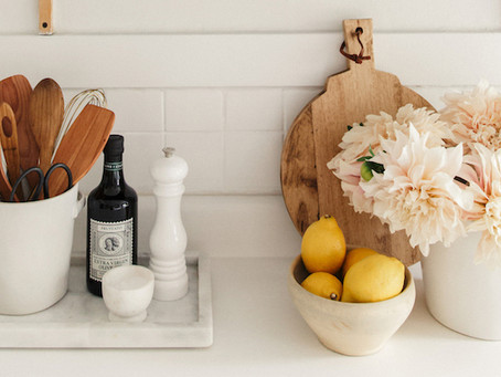 5 Easy Upgrades for your Rental Kitchen