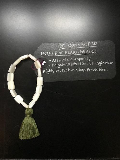 I'm am Connected Bracelet