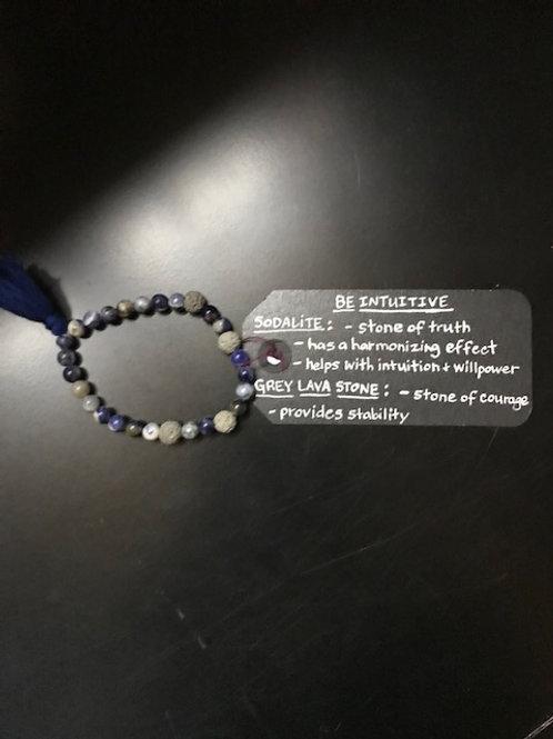 I am Intuitive Bracelet