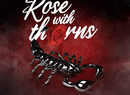 "Iyanna Upsher Releases Her Brand-New Track ""Rose with Thorns"""