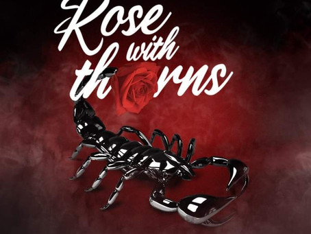 """Iyanna Upsher Releases Her Brand-New Track """"Rose with Thorns"""""""