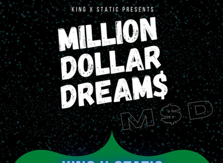 We all have Million Dollar Dreams!
