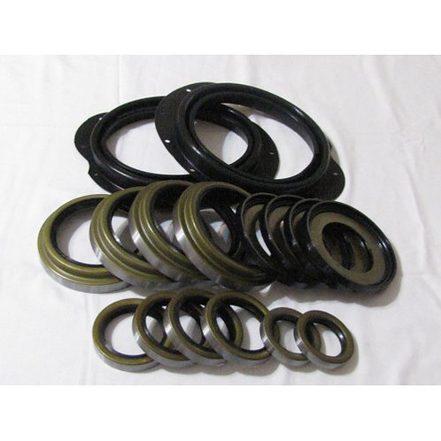 5ton Steer and Rear Seal and Boot Kit