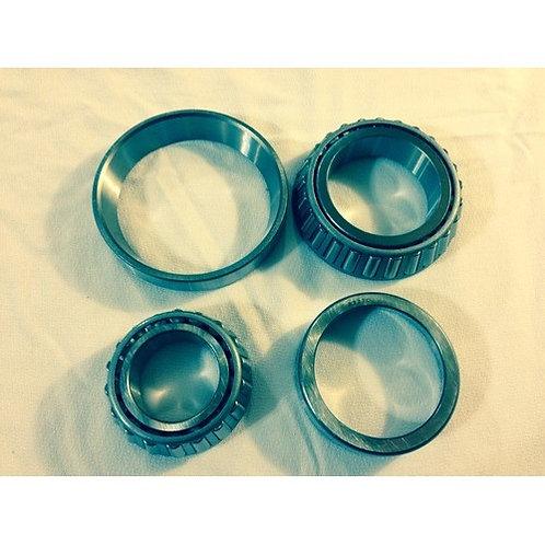 2.5 Ton pinion bearings