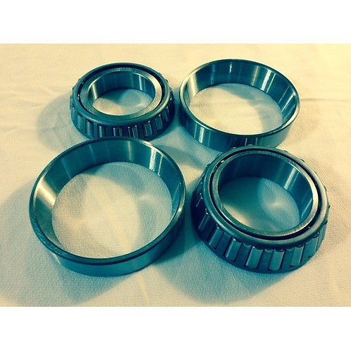 2.5 Ton Hub Bearings