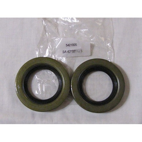 2.5ton Axle Tube Seals