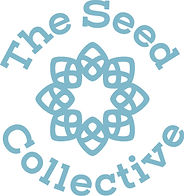 The Seed Collective Logo Process_Blue 55