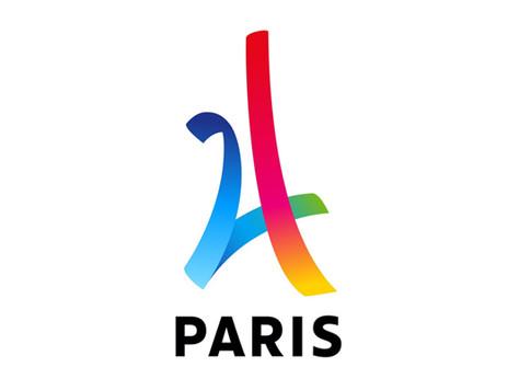 Paris Unveils 2024 Summer Olympics Logo