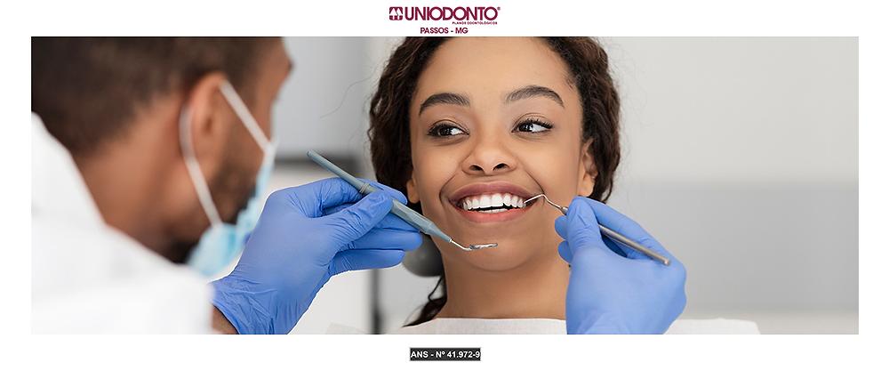 Agência Nacional de Saúde Suplementar (ANS) possui um rol de procedimentos odontológicos que os planos devem cumprir.