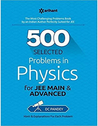 A Problem Book in Physics for IIT JEE - Arihant