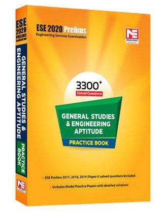 General Studies & Engg. Aptitude Practice Book 3300+ - Made Easy
