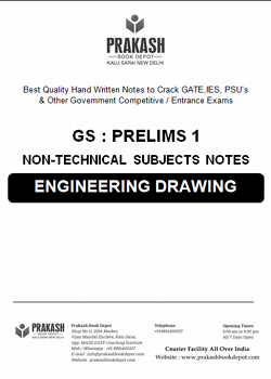 Engineering Drawing / Design & Safety Notes