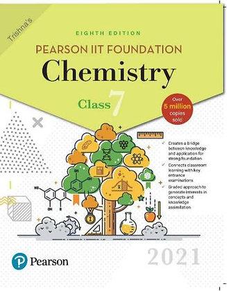 Pearson Foundation Chemistry Class 72021 Edition