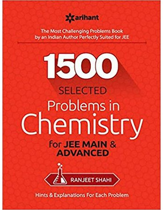 A Problem Book in Chemistry for IIT JEE - Arihant