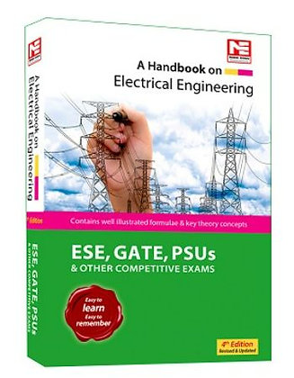 A Handbook on Electrical Engineering - Made Easy