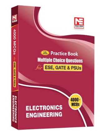 4000 MCQ : Electronics Engineering  - Made Easy