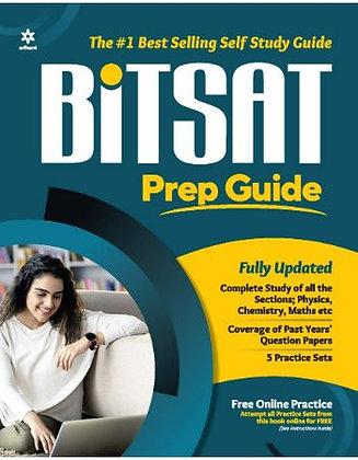 Prep Guide to BITSAT 2021 - Arihant