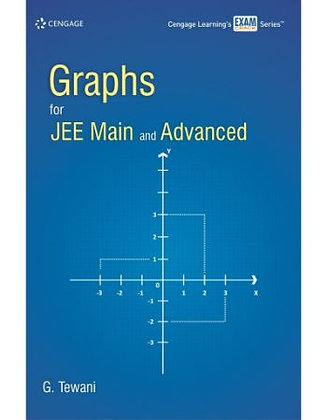 Graphs for JEE Main and Advanced - Cengage