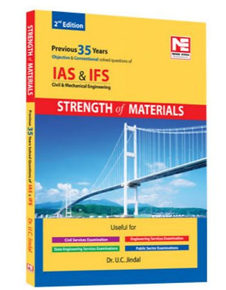 SOM Previous Year Solved Paper for IAS and IFS: CE (Made Easy)
