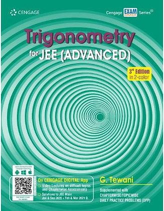 Trigonometry for JEE (Advanced) - Cengage