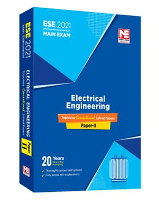 ESE 2021 Mains Examination: Electrical Engg Conv. Paper II - Made Easy